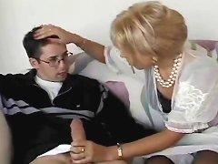 Classy Blonde Milf Free Anal Porn Video B8 Xhamster