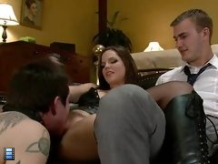 Bobbi Starr: This filthy hot update includes cuckolding at its finest, chastity, spitting, boot worship, oral servitude, etc..